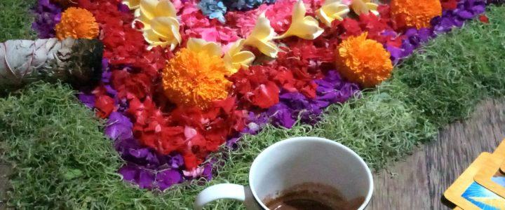 Kakao-Zeremonien